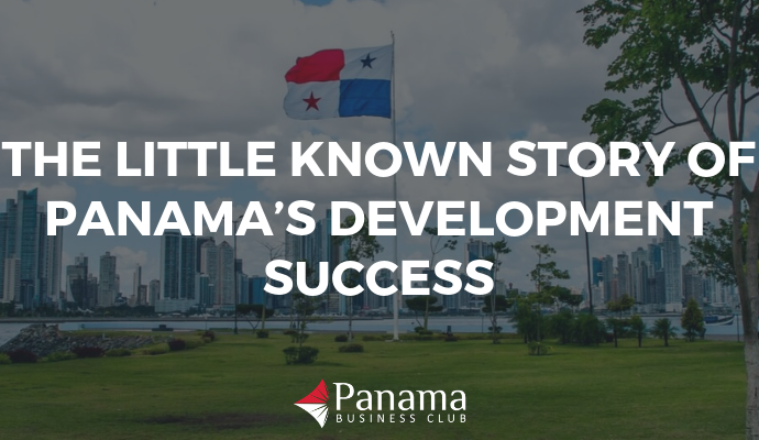 The Little Known Story of Panama's Development Success
