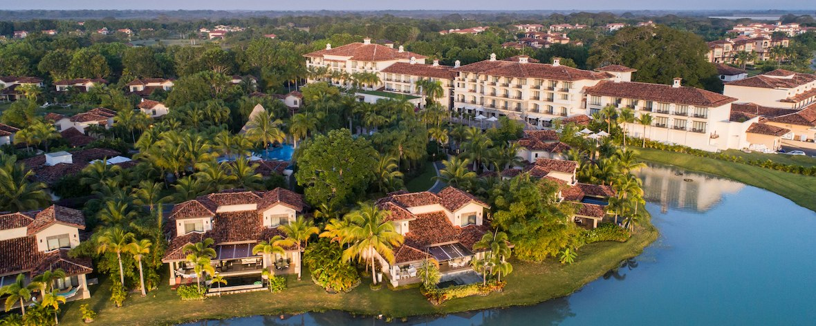 Buenaventura golf resort and beach