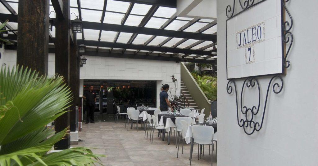 Cafe Balear Panama