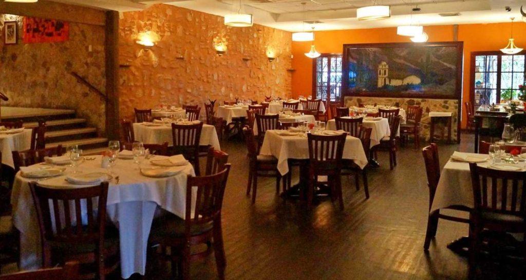 los años locos restaurante panama